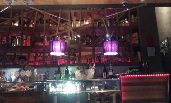 Peek-A-Boo Lounge & Restaurant