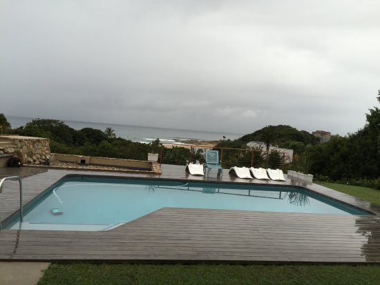 Ramsgate, Sydafrika: swimming pool