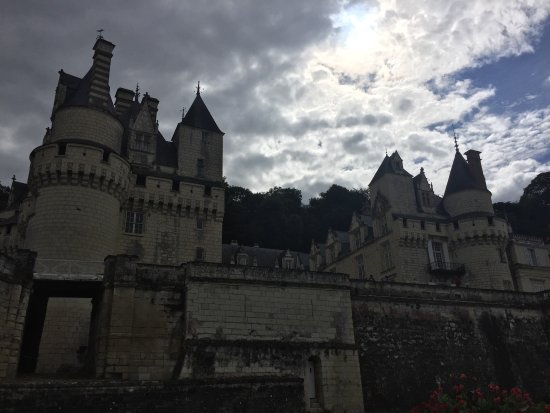 Rigny-Usse, França: photo9.jpg