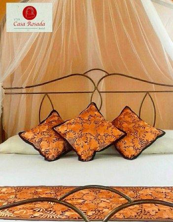 Casa Rosada Hotel: Estandar Q