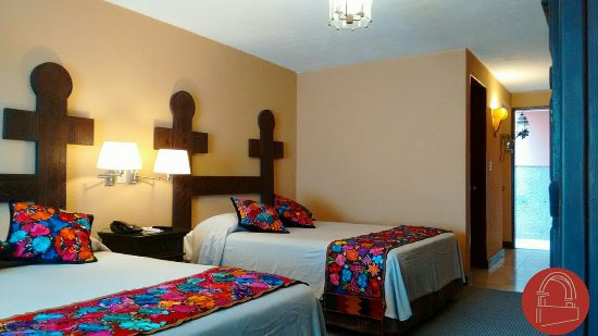 Casa Rosada Hotel: Junior Suite I