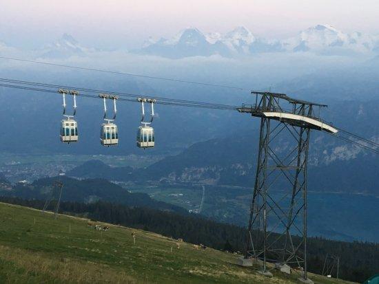 Beatenberg, Svizzera: photo1.jpg