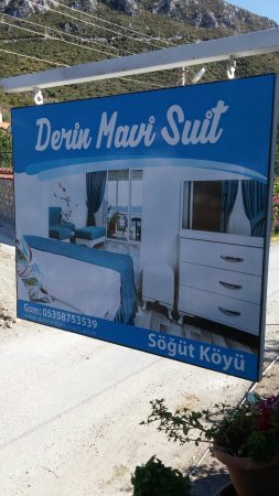 Sogut, Tyrkia: Kesinlikle tavsiye ediyorum.