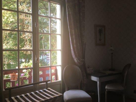 Gouvieux, Frankrike: Belle chambre