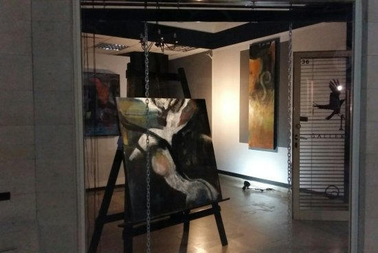 Nocturne Gallery