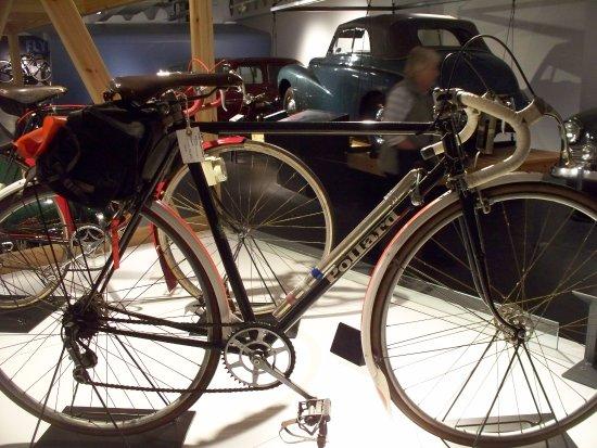 1950'S Pollard of Coventry Road Bike