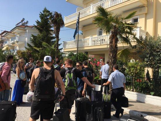 Olympiaki Akti, Griekenland: photo3.jpg