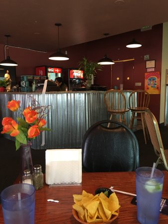 Heber City, UT: Antonio's Inside