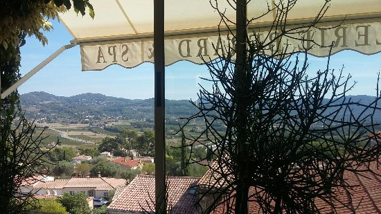 La Cadiere d'Azur, Francia: 20160923_144847_large.jpg