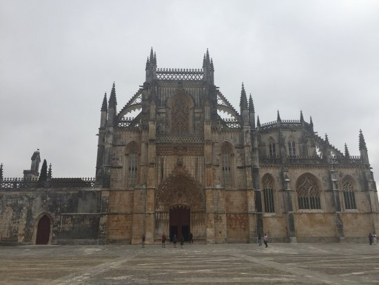 Batalha, Portugalia: photo0.jpg