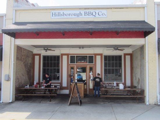 Hillsborough BBQ Company