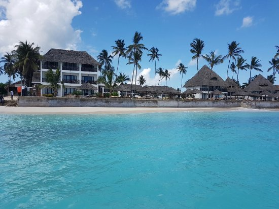 DoubleTree by Hilton Resort Zanzibar - Nungwi: 20160824_095031_large.jpg