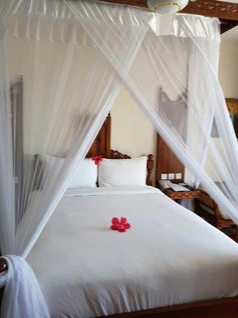 DoubleTree by Hilton Resort Zanzibar - Nungwi: 20160824_132018_large.jpg