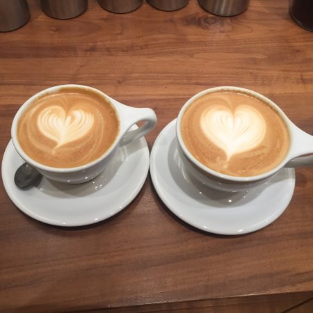 Temple Coffee Roasters