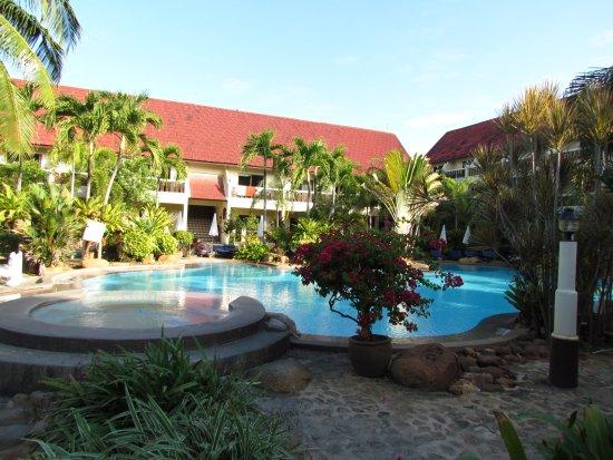 Ban Nam Mao Resort Foto