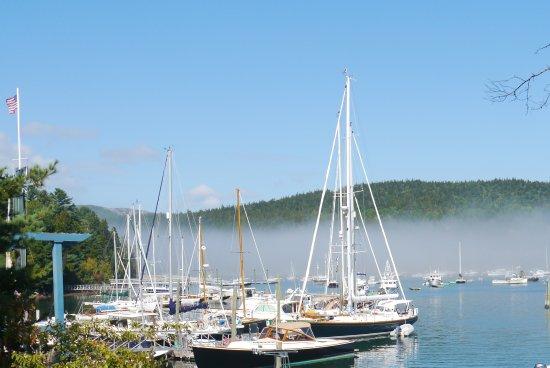 Northeast Harbor照片