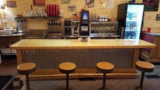 Hinckley, MN: Coffee Bar