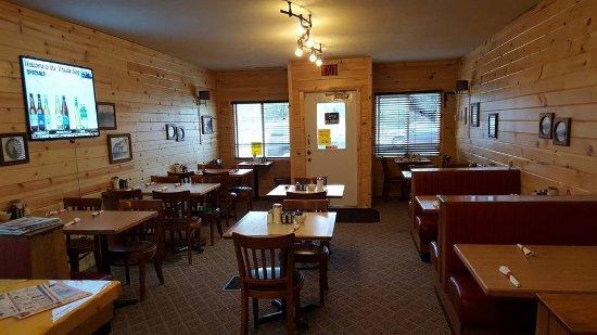 Hinckley, MN: Dining