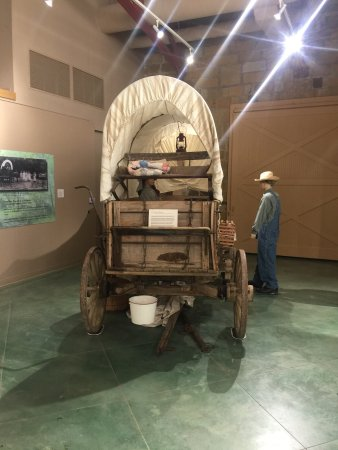 Batesville, AR: Wonderful Museum