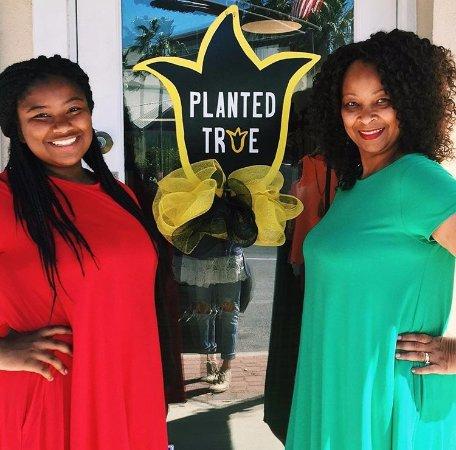 Planted True