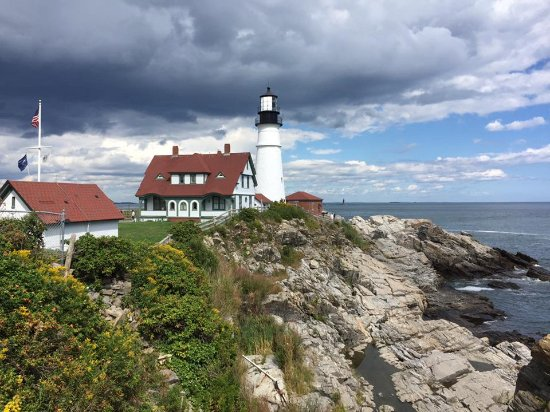 Cape Elizabeth, ME: Breathtaking