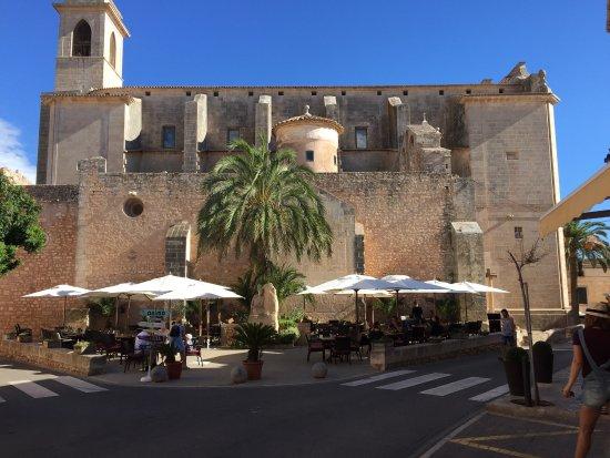 Santanyi, Spanyol: photo6.jpg