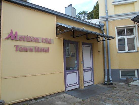 메리톤 올드 타운 호텔 사진