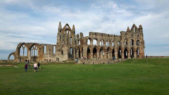 Whitby Abbey: 20160924_152853_large.jpg