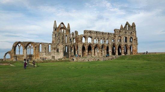 Whitby Abbey: 20160924_152900_large.jpg