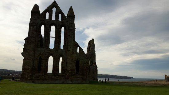 Whitby Abbey: 20160924_153450_large.jpg