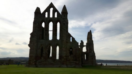 Whitby Abbey: 20160924_153506_large.jpg