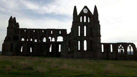 Whitby Abbey: 20160924_153857_large.jpg