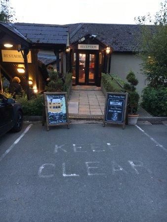 Cleeve Hill, UK: photo2.jpg