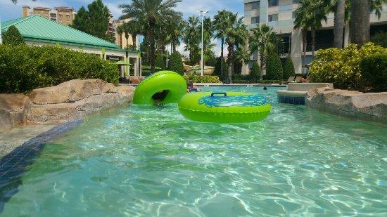 Waldorf Astoria Orlando: 20160923_132407_large.jpg