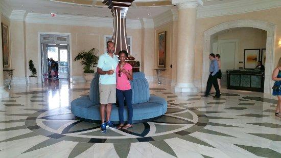 Waldorf Astoria Orlando: 20160923_174131_large.jpg