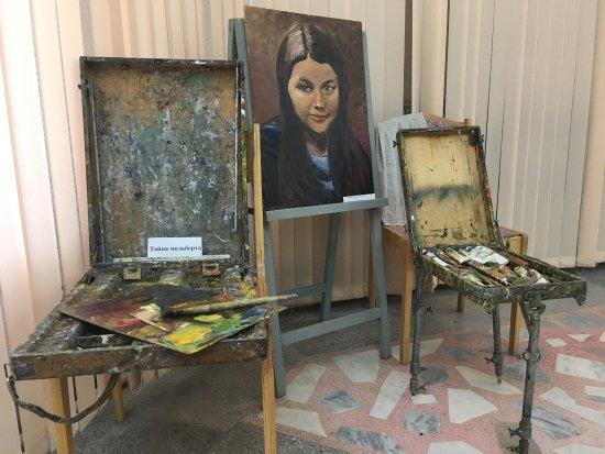 Sosnovy Bor Artistic Museum of Modern Art