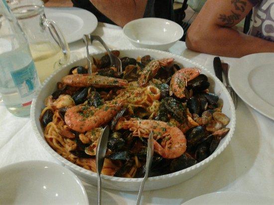 Molinella, Italien: 20160924_213511_large.jpg