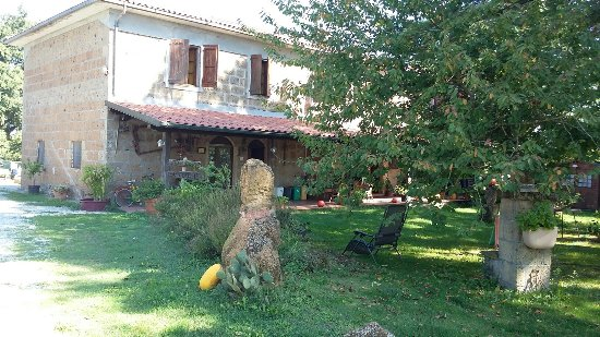 Sorano, Italia: 20160924_114328_large.jpg