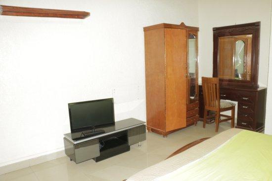 Corina K Guest House