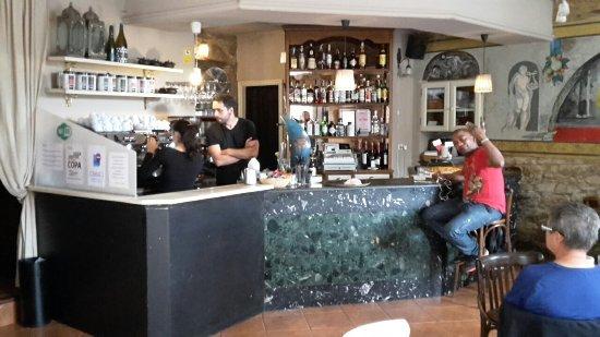 Restaurante cafe literarios en santiago de compostela con - Cocinas en santiago de compostela ...