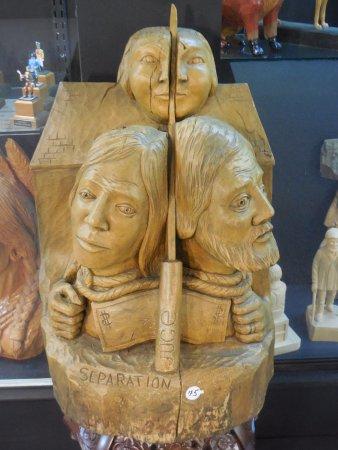 Musee des Anciens Canadiens