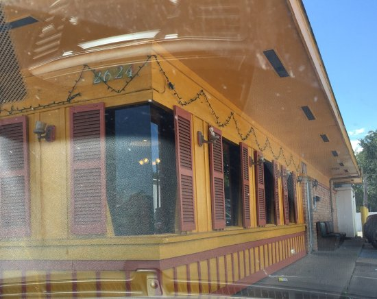 Mexican Restaurants Lake Charles Louisiana