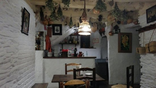 Capileira, España: IMG_20160923_223107_large.jpg