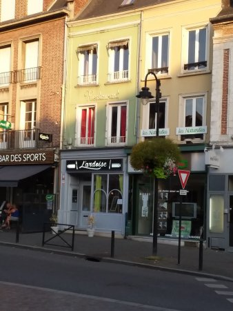 Cheap Hotels In Abbeville France