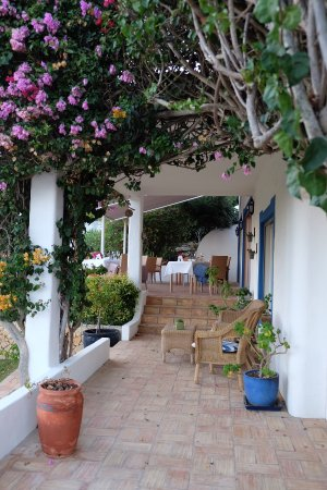 Quinta Bonita Luxury Boutique Hotel: photo0.jpg