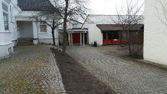Jevnaker, Noruega: Thorbjornrud Hotel A.S
