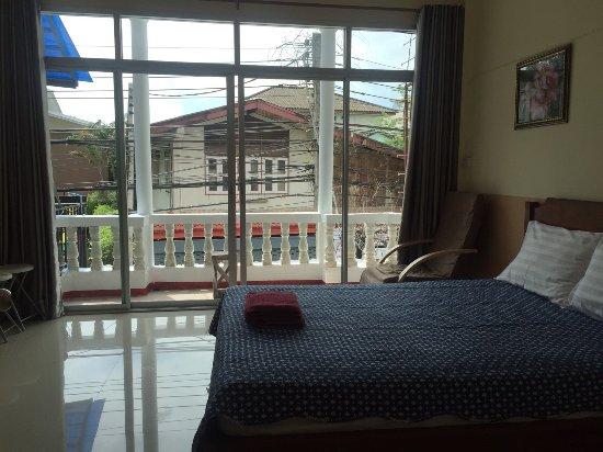 Chiangrai Central Guest House