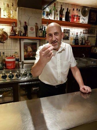 Abano Terme, Italy: Jolly Bar
