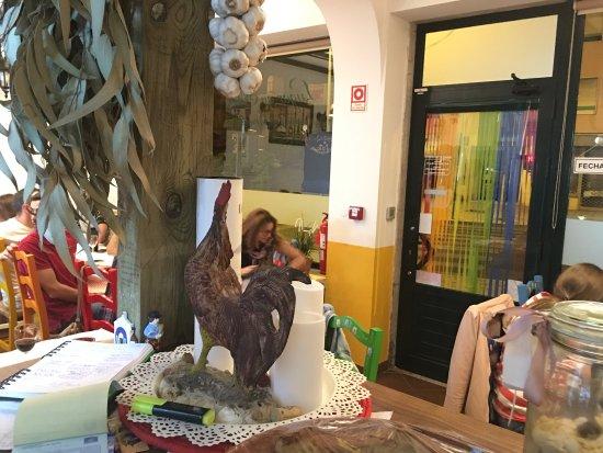 Amadora, Portugal: Lugar ao Sul