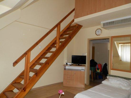 Hotel Vadászkürt – kép